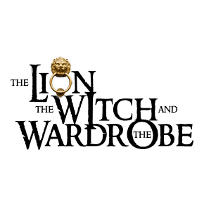 The Lion, The Witch & The Wardrobe Logo