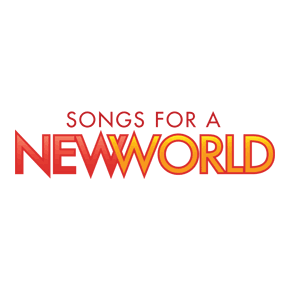 Songs For A New World Logo